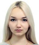 Елизавета Геннадьевна