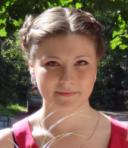 Алёна Владимировна