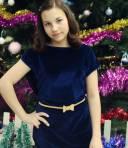 Елизавета Олеговна