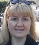 Виктория Борисовна